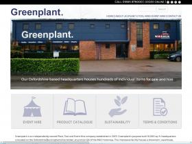 Greenplant Ltd