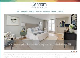 Kenham Building Ltd