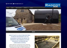 Radcot Plant