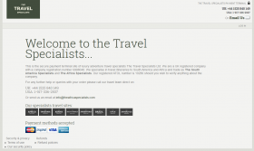 The Travel Specialists