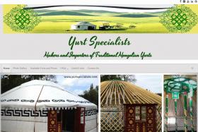 Yurt Specialists