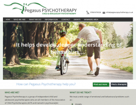 Pegasus Psychotherapy