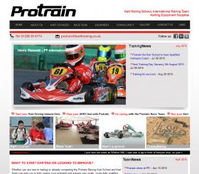 ProTrain Racing