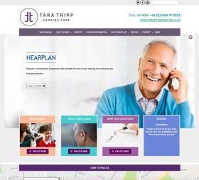 Tara Tripp Hearing Care
