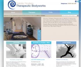 Theraputic Bodyworks