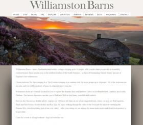 Williamston Barns