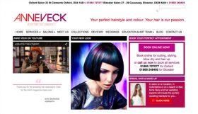 Anne Veck Hair