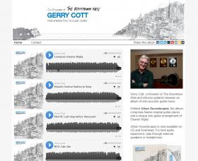Gerry Cott