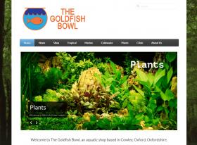 The Goldfish Bowl