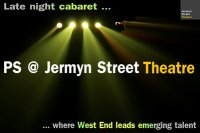 PS @ Jermyn Street Theatre