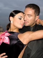 Midnight Tango at the Aldwych Theatre