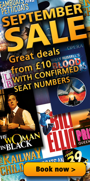 Cheap West End Tickets