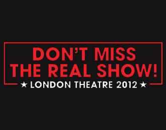 London Theatre 2012