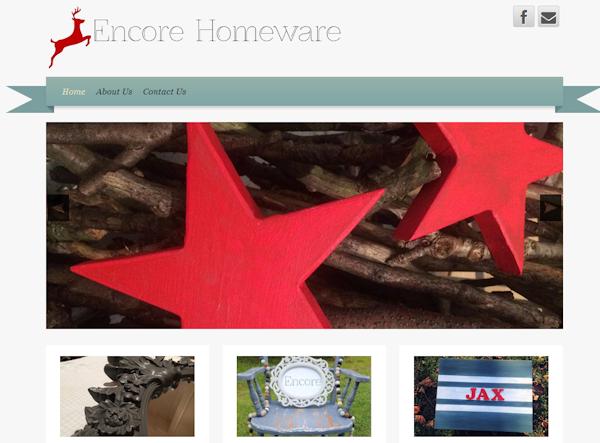 Encore Homeware