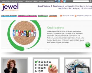 Jewel Training