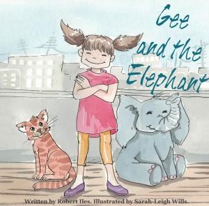 Gee and the Elephant © Robert Iles, UK, 2015