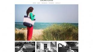 Hortons England