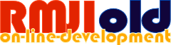 RMJI-OLD Web Development