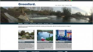 Greenford Ltd