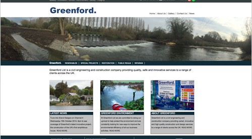 Greenford Ltd