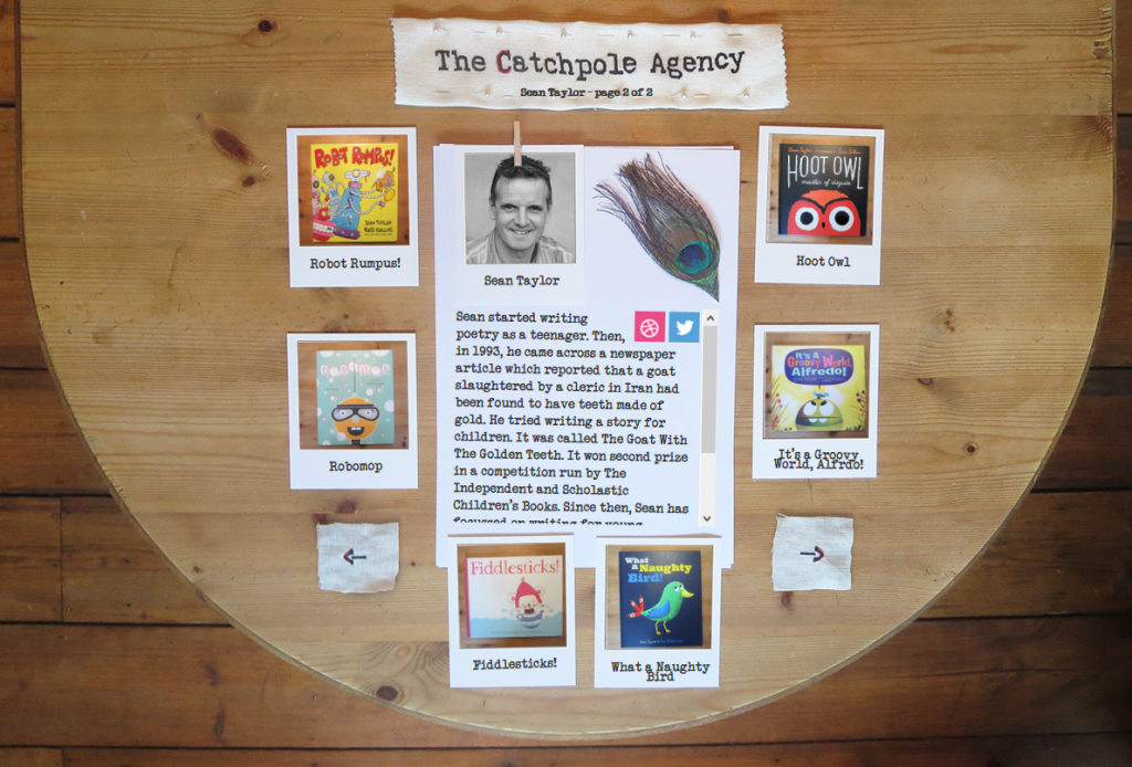 The Catchpole Agency