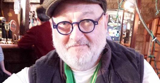Robert Iles